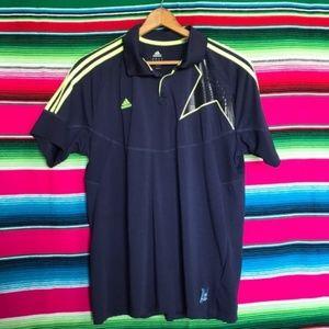 Adidas UEFA Soccer Star Climalite Active Polo